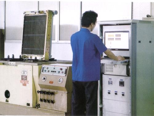 250kg机械振动试验